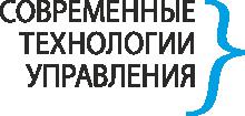 Логотип Группы компаний «Современные технологии управления»